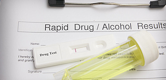 Drug Test Form —Training in Bundaberg, QLD